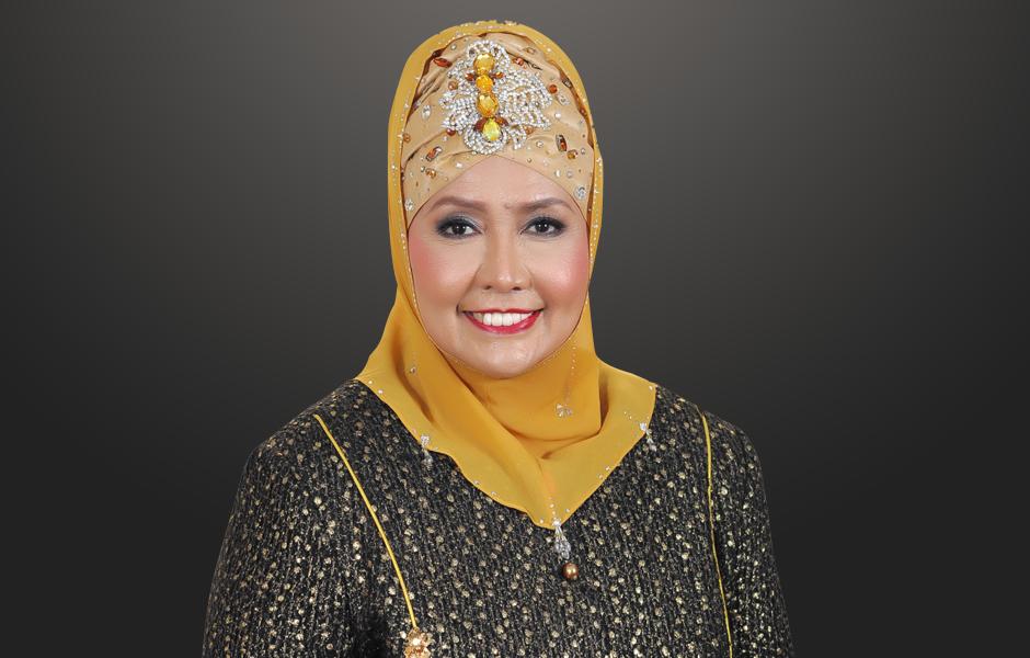 Datuk Wira Dr. Maznah Hamid
