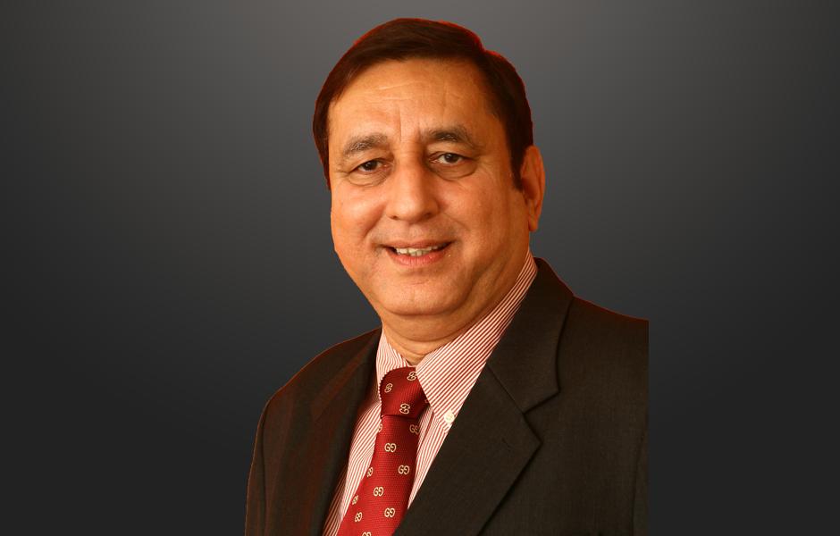 Datuk Seri Shaheen Mirza Habib