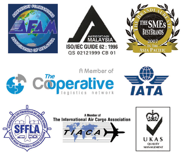 Logistic & Freight Forwarding – Securiforce Sdn Bhd